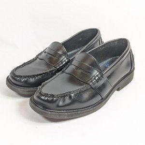 Nunn Bush Penny Loafers Men's 8